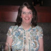 Tina Leavy