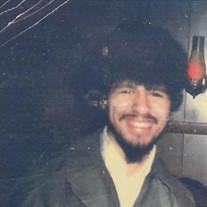 Roberto Garcia Jr.
