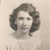 Ms. Elizabeth Wright Miller