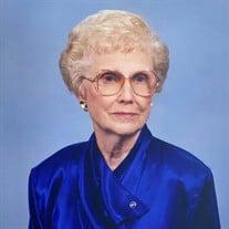 Agnes Canoy Blair