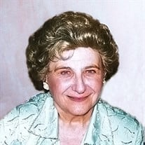 Catherine M. Tocco