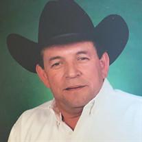 Patrick David Cruz