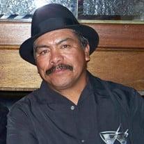 Gilbert Sanchez Escobar Sr.