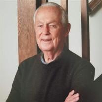 """Henry """"Hank"""" L. Dihlmann"""