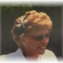 Beverly Scantlin Morlock
