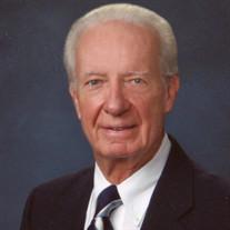 Mr. Thomas Gadsden McClure Jr.