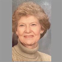 Ms Joann Sasseen Percifull