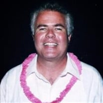 Donald Loran Johnson