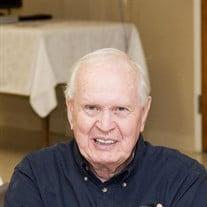 Donald Edward Graham