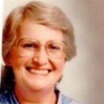 Joyce Napier