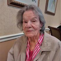 Juanita M. Bliven