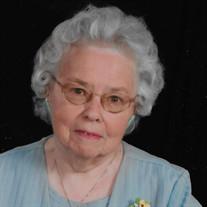 Joanne M. Wright