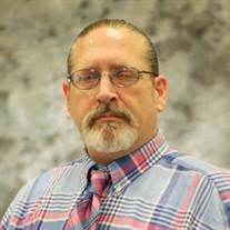 Randy Eugene Gill