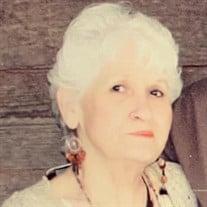 Mrs Barbara Areno