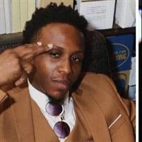 Darius Tyrone Myles Jr