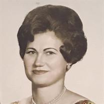 Beatrice A. Marshall