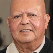 Benjamin Varela