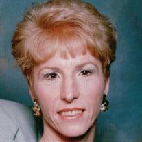 Kathleen Marie Burns