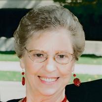 Phyllis Jean Landis
