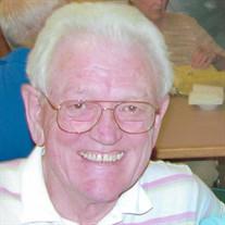 Bobby Ray Jessen (Seymour)
