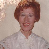 Mary Lou Segesta
