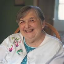 Mrs. Joy J. Leturno