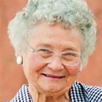 Doris Belle Coleman