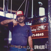 Jackie Santos Bras Sr.