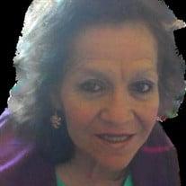 """Elizabeth """"Liz"""" Lillian Roybal"""