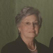 Wanda Jean Baker