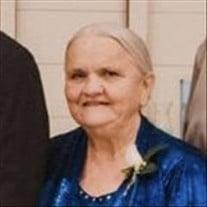 Shirley Ann Westerling