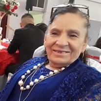 Adelaida Rivera vda de Garibay
