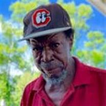John Willie Cross, Jr.