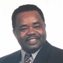 Gerald T'Challa Edwards, Sr.