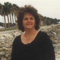 Sherry Ruth Tackett Potter