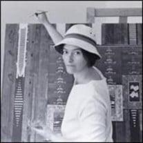 Ms. Jill Ann Livermore