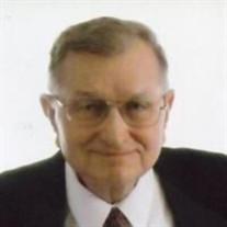 Raymond Lee Davis
