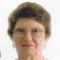 Myrtle Lucy Davis