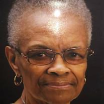 Mrs. Betty Jean Webster