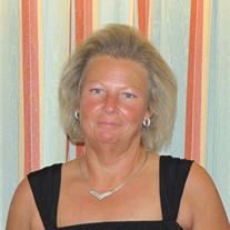 Debra Keating