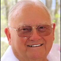 Rev. Doctor D. Frank Bell Sr.