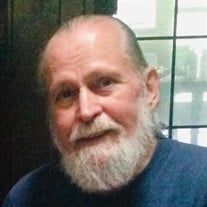 John Charles Perretti