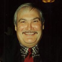 Gerry I. Greenwell