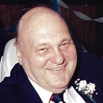 Albert Srebalus