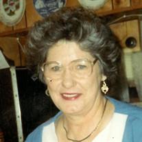 Thelma Hobson Duhon