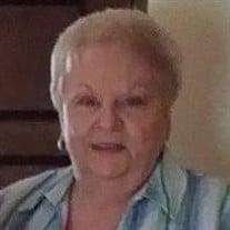 Janie Frances Leath