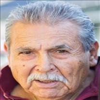 Santiago Vazquez Saenz