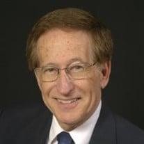 Rabbi Michael Joseph Cook, Ph.D.