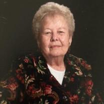 Shirley Ruth Gregg