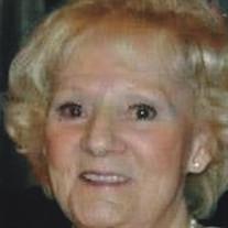 Iris Winifred O'Brien